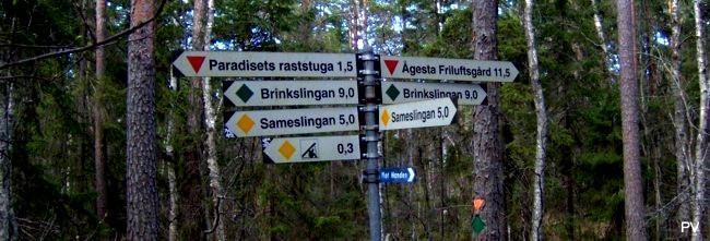 fina områden i stockholm